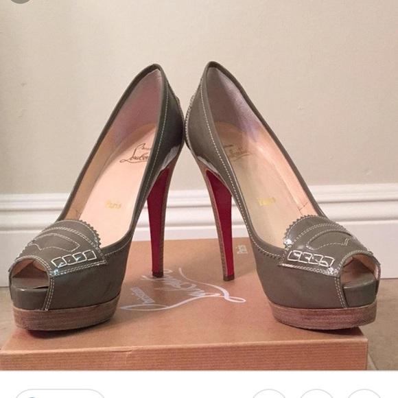 Christian Louboutin Shoes - ♥️ Christian Louboutin ♥️